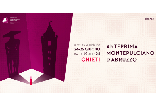 The big wine meeting of Montepulciano d'Abruzzo