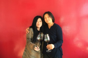 Stevie Kim, Managing Director of Vinitaly International, told us about her last visit to Ningxia, the fastest growing wine region in central China