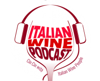 Every Tuesday and Wednesday on SoundCloud and iTunes and also on www.italianwinepodcast.com