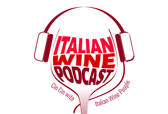 Italian Wine Podcast presents wine stories and a new website to reach Italian wine enthusiasts globally