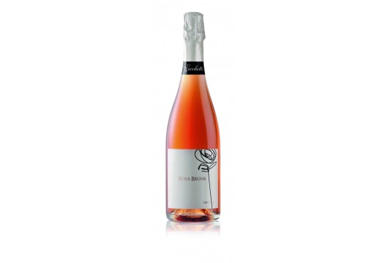 Italian Wines in the World: Rosa Bruna, Brut 2011 Quality Sparkling Wine