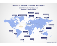 Vinitaly International Academy (VIA) successfully launched its first ever Certification Course in USA at Astor Center, in the heart of New York City, and welcomed its 13 new Italian Wine Ambassadors (IWAs).