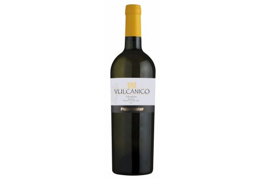 Italian Wines in the World: Paternoster's Vulcanico, Basilicata IGT Falanghina 2016