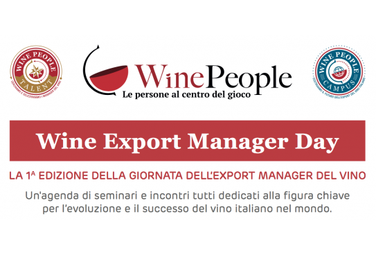 Wine Export Manager Day a Verona