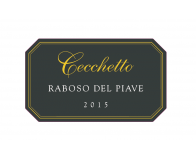 We tasted for you Cecchetto's Raboso Piave DOC 2015