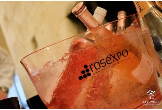 Roséxpo 2018 guarda all'export e consolida il mercato italiano