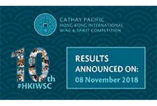 Hong Kong International Wine and Spirits Competition