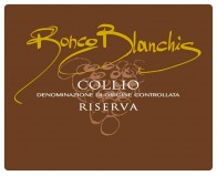 We have tasted for you Ronco Blanchis' Ronco Blanchis Collio DOC Riserva 2016