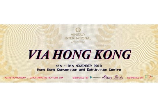 Vinitaly International Academy to launch reformatted, tasting-intensive Italian Wine Ambassador course in Hong Kong