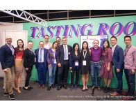 On November 8th, 2018, two new Italian Wine Experts and seven new Italian Wine Ambassadors officially joined the Vinitaly International Academy (VIA) community of dedicated wine professionals worldwide