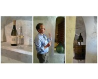 Ponza Project, the latest product of Casale del Giglio, the historic winery in the Agro Pontino