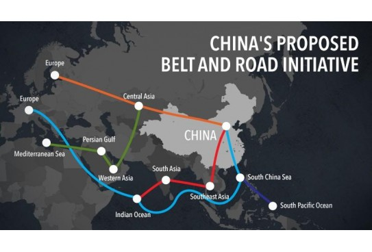 Belt and Road Summit: from vision to action