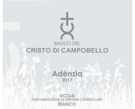 We have tasted for you Baglio del Cristo di Campobello's Adènzia Sicilia DOC