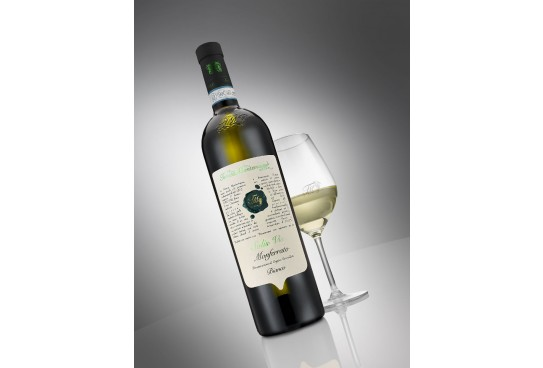 Italian wines in the world: Solis Vis Monferrato Bianco DOC Timorasso di Tenuta Montemagno
