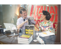 On March 10th, 2019, the Italian Wine Podcast celebrated its second anniversary since its first weekly episodes were launched on dedicated digital platforms.