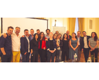 The VIA proclaims 12 Ambassadors in New York City, following the Italian Wine Ambassador course, characterized by a special attention to benchmark wines and organic and biodynamic market.