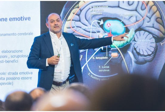 Vino e Neuromarketing: ce ne parla Vincenzo Russo